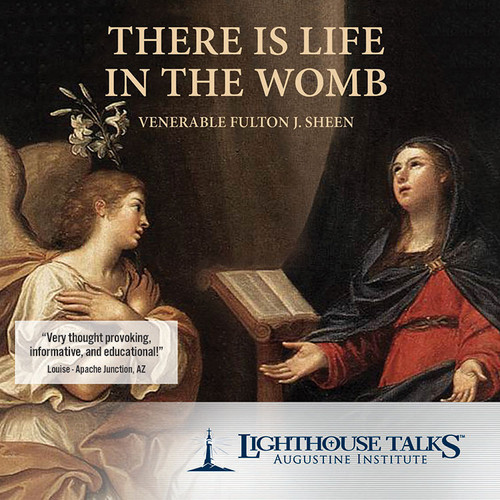 There is Life in the Womb (CD)