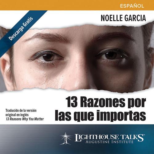 13 Razones  por las que importas (CD)