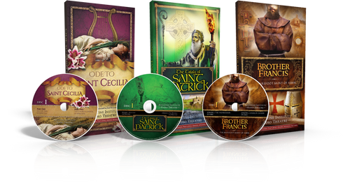 Audio Drama Bundle