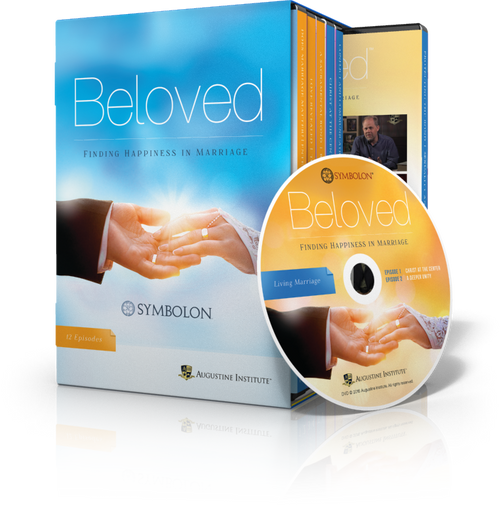 Beloved Parish Edition - DVD Set