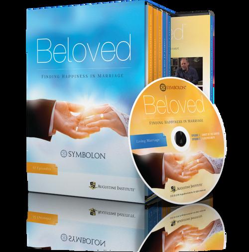 Beloved Parish Edition - DVD Set