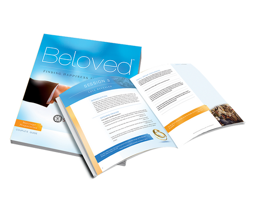 Beloved Couple's Guide - Marriage Preparation