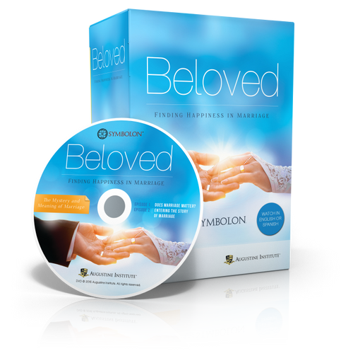 Beloved Parish Edition - DVD Set (Spanish & English)