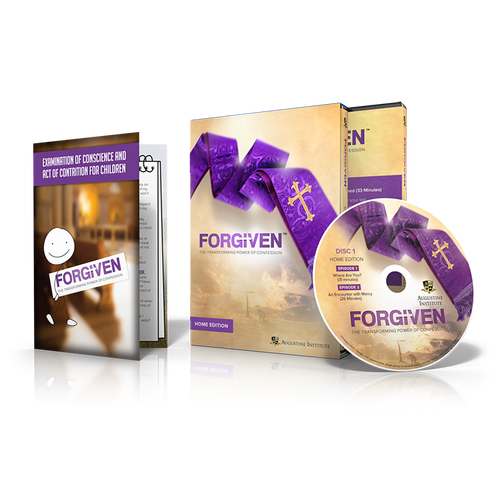 Forgiven - Home Edition 2-DVD Set