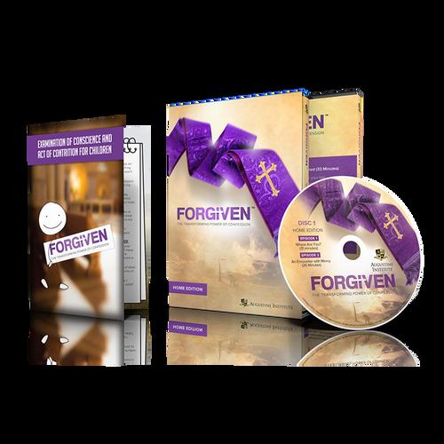 Forgiven - Home Edition 2-DVD Set