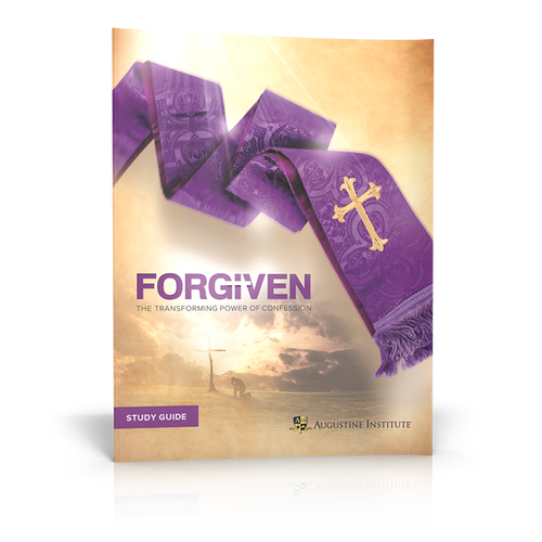 Forgiven - Study Guide