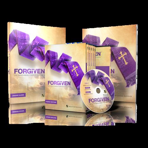 Forgiven - Leader Kit
