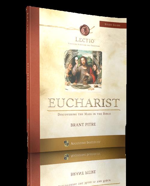 LECTIO: Eucharist - Study Guide