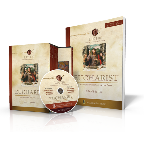 LECTIO: Eucharist - Leader Kit