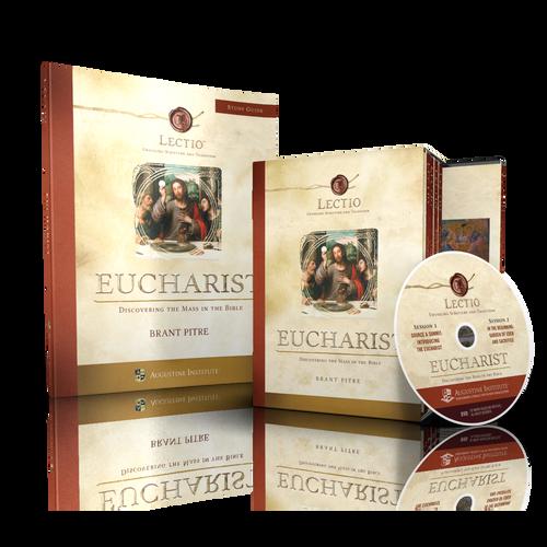 LECTIO: Eucharist - Participant Kit