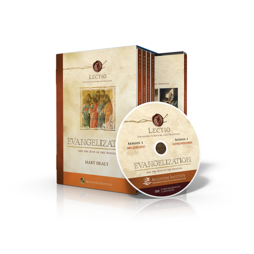 LECTIO: Evangelization - DVD Set
