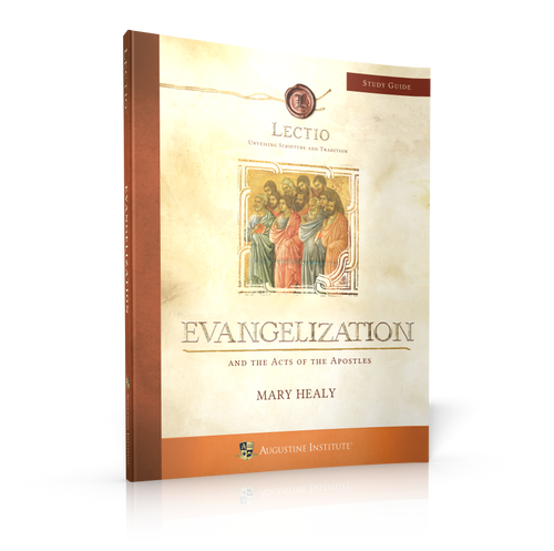 LECTIO: Evangelization - Study Guide
