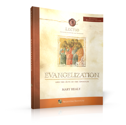 LECTIO: Evangelization - Leader's Guide