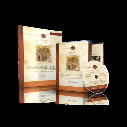 LECTIO: Evangelization - Participant Kit