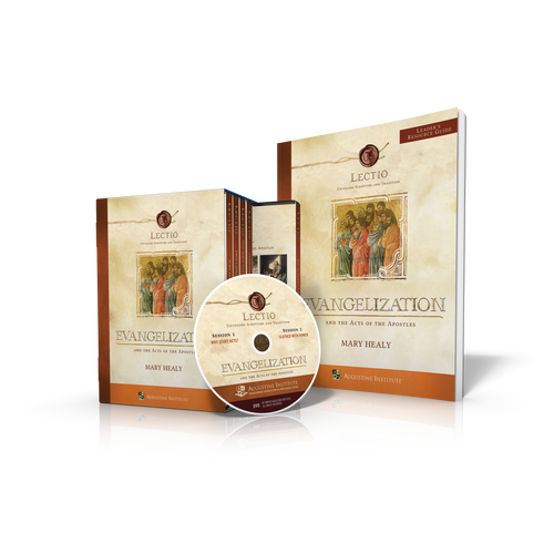 LECTIO: Evangelization - Leader Kit