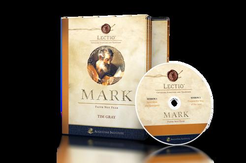 LECTIO: Mark - DVD Set