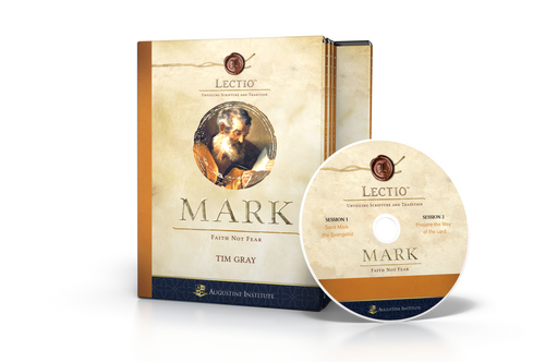 LECTIO: Mark - DVD Set