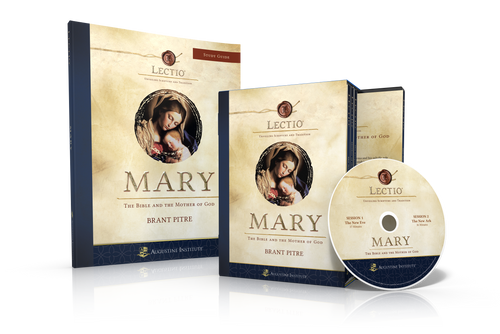 Lectio: Mary - Participant Kit