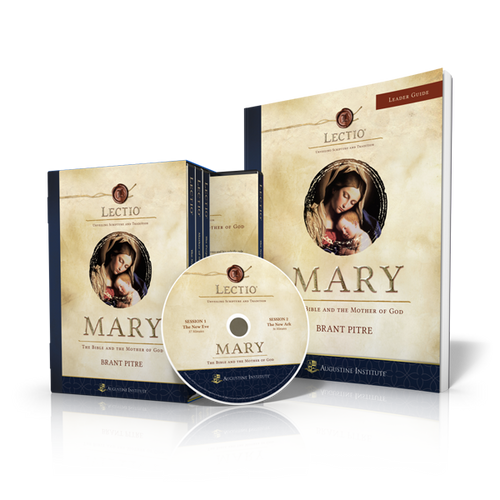 Lectio: Mary - Leader Kit