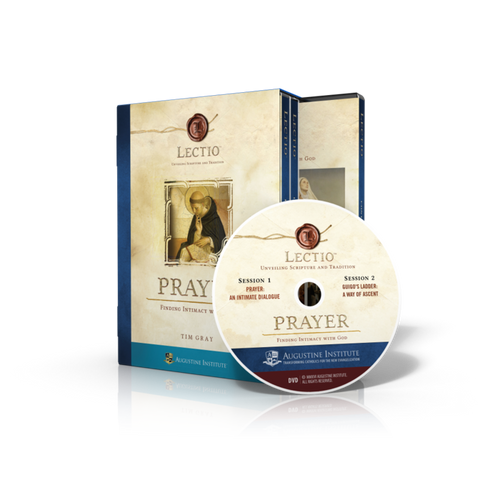 LECTIO: Prayer - DVD Set