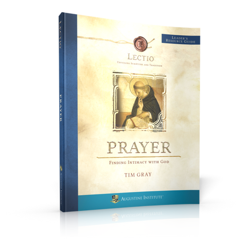 LECTIO: Prayer - Leader's Guide