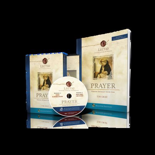 LECTIO: Prayer - Leader Kit