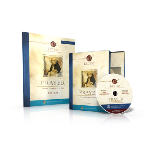LECTIO: Prayer - Participant Kit