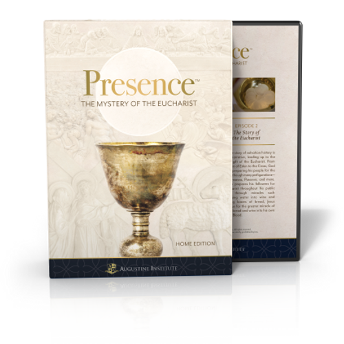 Presence (Home Edition) - DVD Set