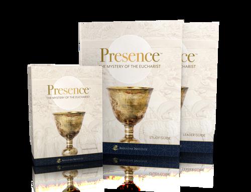 Presence - Leader Kit