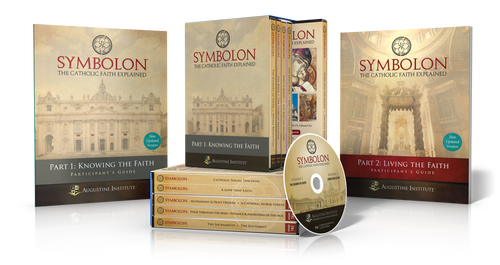 Symbolon: The Catholic Faith Explained - Complete Participant Kit