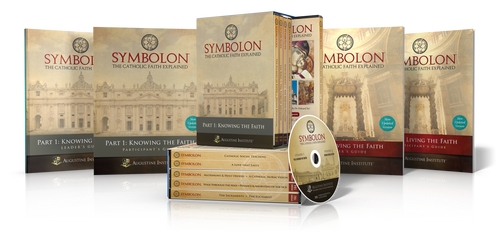 Symbolon: The Catholic Faith Explained - Complete Leader Kit