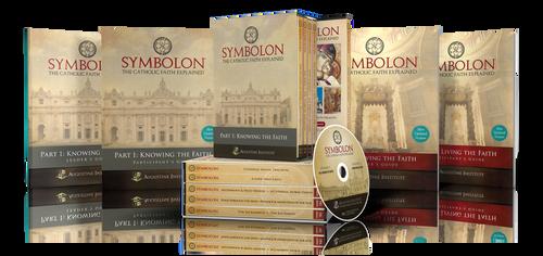 Symbolon: The Catholic Faith Explained - Complete Leader Kit