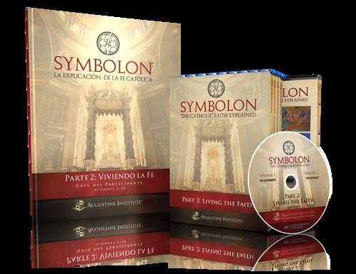Symbolon: La Explicación de la Fe Católica - Part 2 - Kit para el Participante
