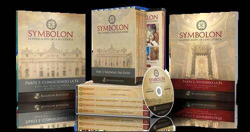 Symbolon: La Explicación de la Fe Católica - Kit completo para el Participante
