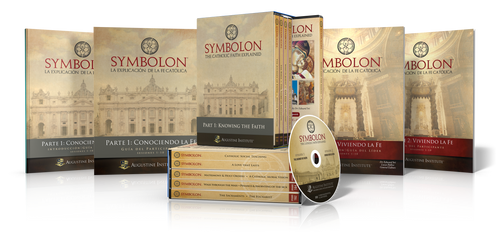 Symbolon: La Explicación de la fe Católica - Kit completo para el líder