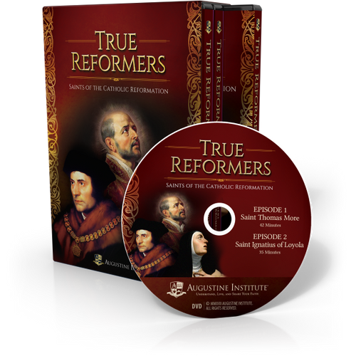 True Reformers (DVD Set)