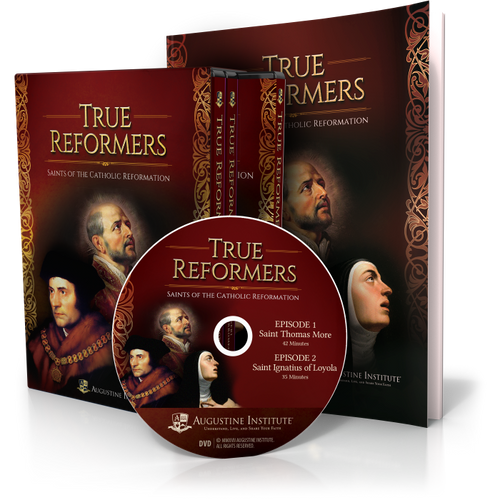 True Reformers - Study Guide and DVD Set