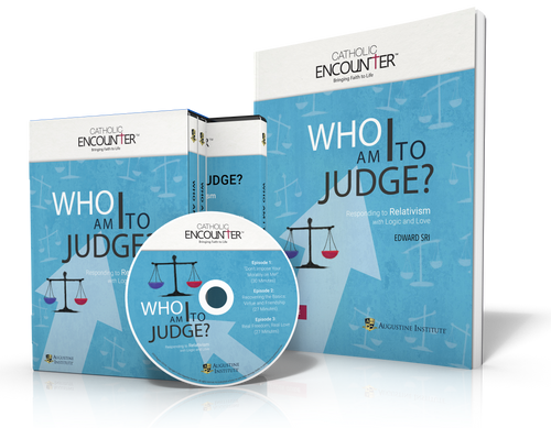 Who Am I to Judge? Participant Kit