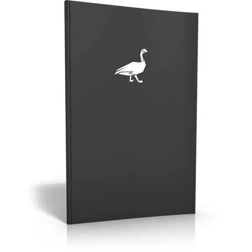 The Wild Goose Journal