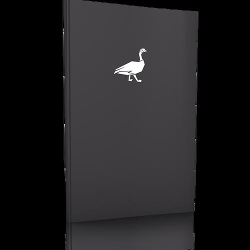 The Wild Goose Journal