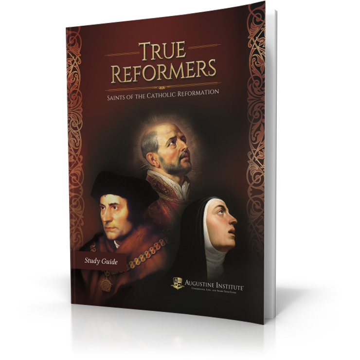 True Reformers Study Guide (5-Pack)