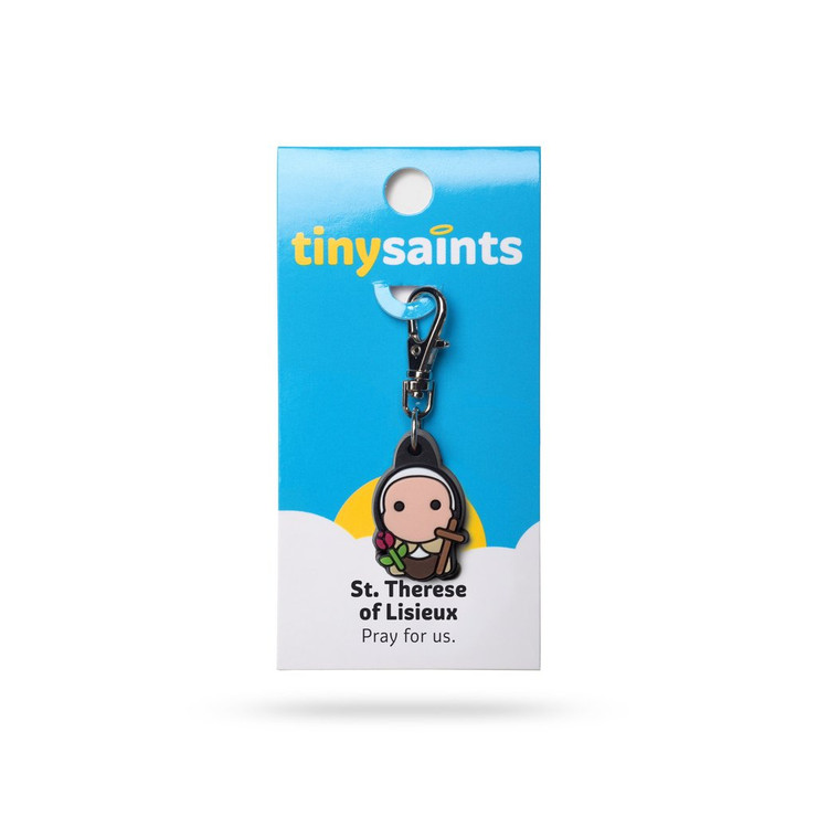 St. Therese of Lisieux Charm