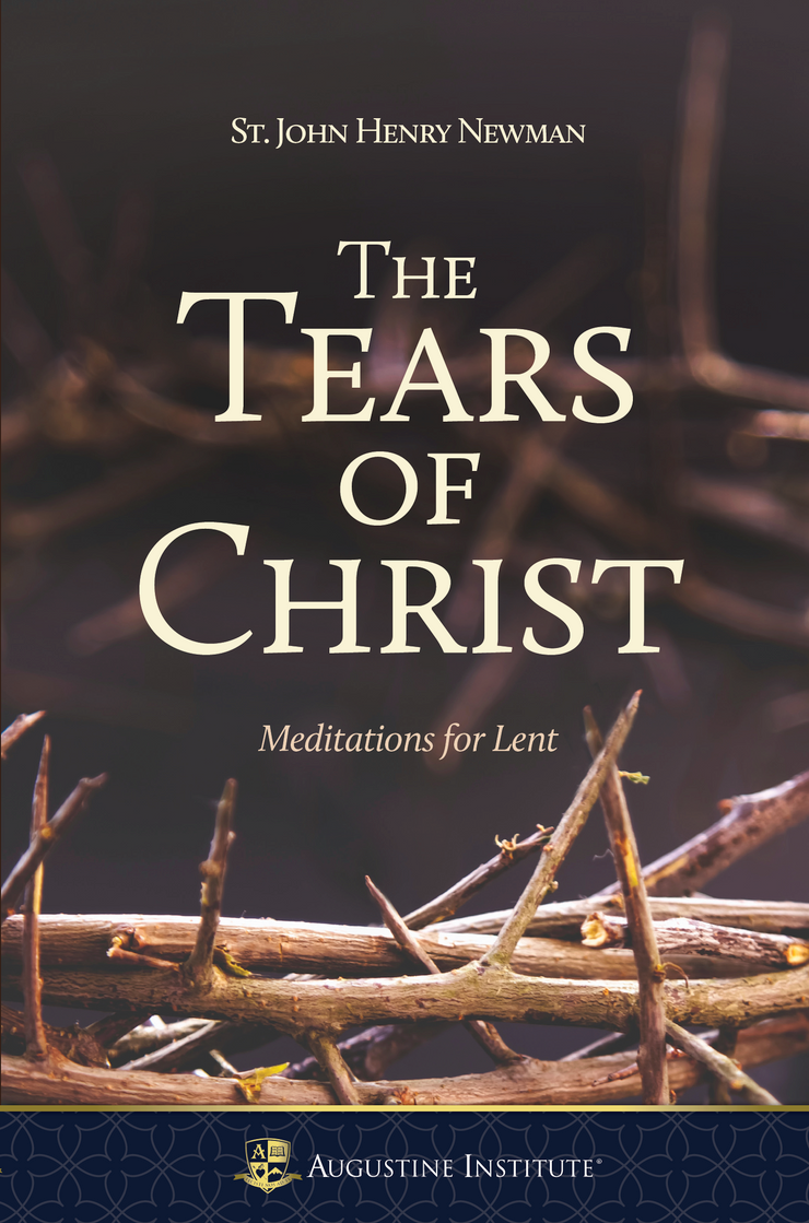 The Tears of Christ
