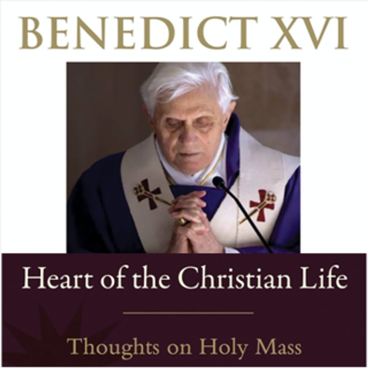 Heart of the Christian Life Audiobook