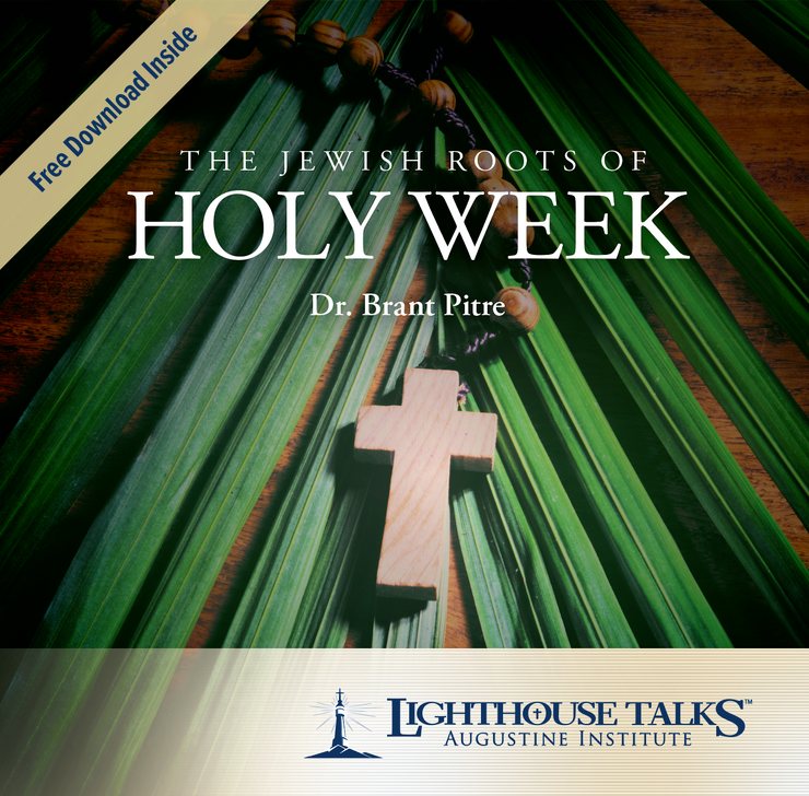 The Jewish Roots of Holy Week (CD)
