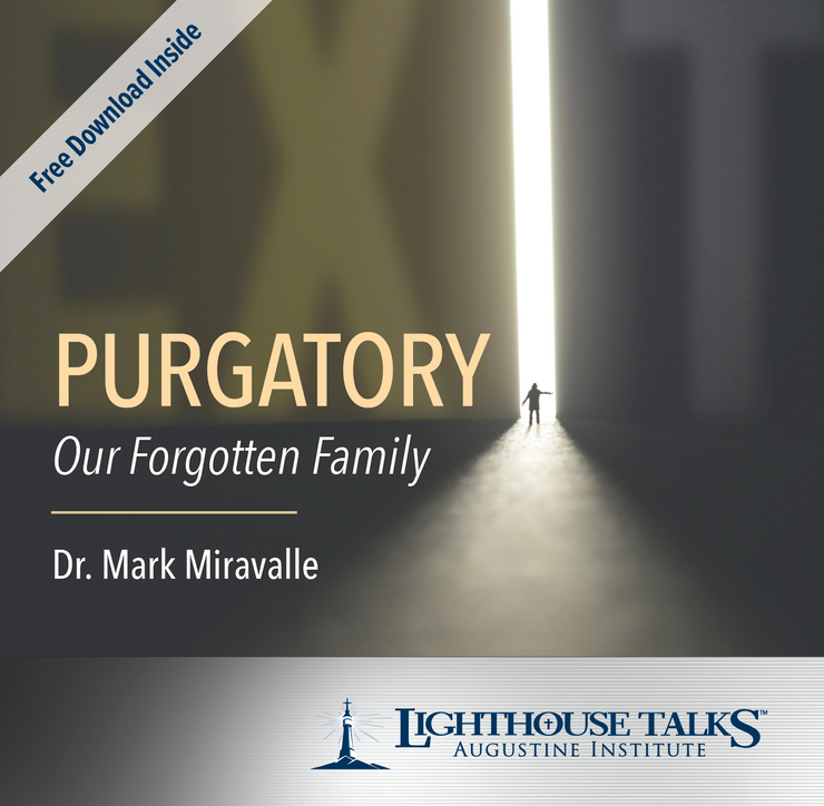 Purgatory: Our Forgotten Family (CD)