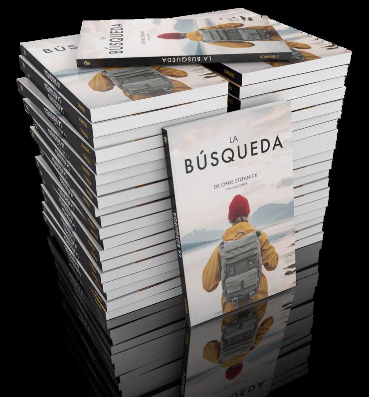 La Búsqueda (The Search) (Case of 40)