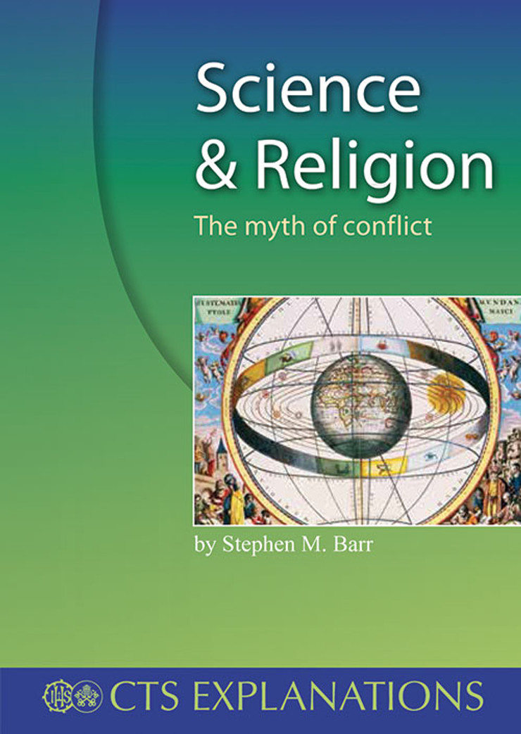 Science and Religion - Booklet