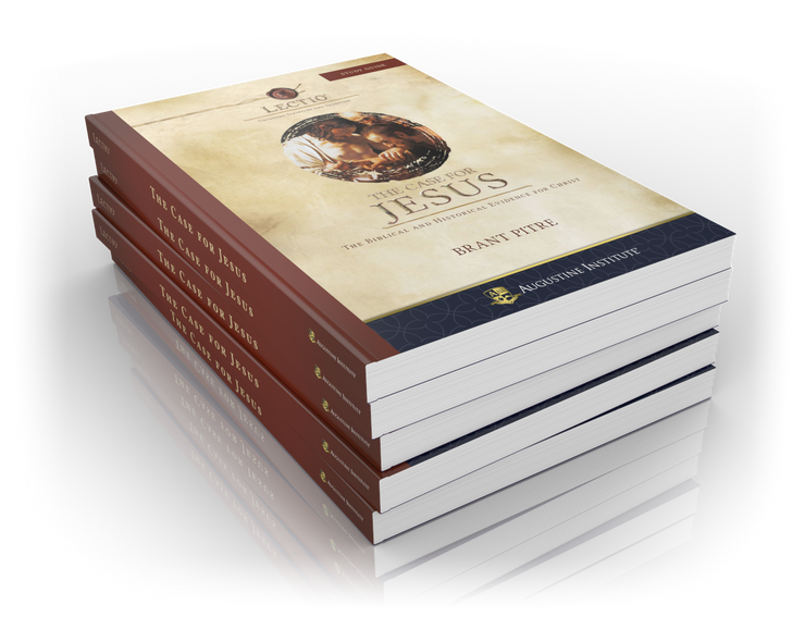 Lectio: The Case for Jesus Participant Guide 5-Pack