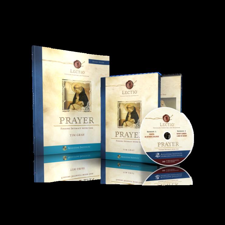LECTIO: Prayer - Participant Kit